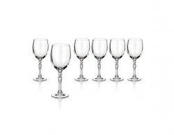 BANQUET CRYSTAL Lucille Crystal Banquet červené víno 250 OK6