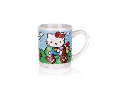 BANQUET Hrnek keramický dětský Hello Kitty 200 ml