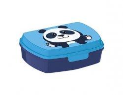 BANQUET Svačinový box Panda