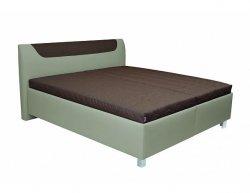 Čalouněná postel Dragon