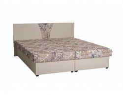 Čalouněná postel Tina