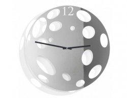 Designové hodiny Diamantini a Domeniconi Silver Moon 50cm