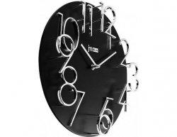 Designové nástěnné hodiny 14536N Lowell 32cm