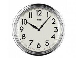 Designové nástěnné hodiny 21465 Lowell 31cm