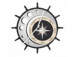 Designové nástěnné hodiny 457 Calleadesign 60cm