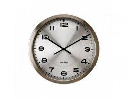 Designové nástěnné hodiny 4626 Karlsson 50cm