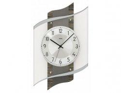 Designové nástěnné hodiny 5519 AMS 48cm