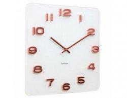 Designové nástěnné hodiny 5533 Karlsson 35cm