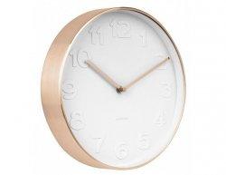 Designové nástěnné hodiny 5674 Karlsson 28cm