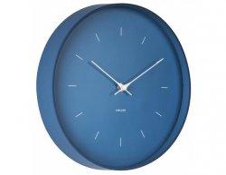 Designové nástěnné hodiny 5708BL Karlsson 27cm