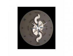 Designové nástěnné hodiny I051B IncantesimoDesign 45cm