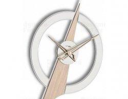 Designové nástěnné hodiny I186S IncantesimoDesign 44cm