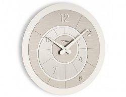 Designové nástěnné hodiny I195CV IncantesimoDesign 40cm