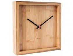 Designové nástěnné i stolní hodiny 5689 Karlsson 25cm