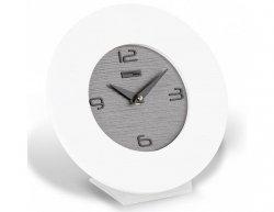 Designové stolní hodiny 027GR IncantesimoDesign 22cm
