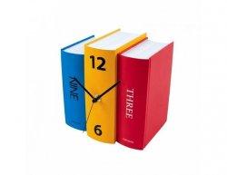 Designové stolní hodiny 4284 Karlsson 20cm