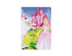 Dětský koberec Fairy tale 631 princess
