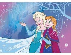 Dětský koberec Frozen Let it go 05