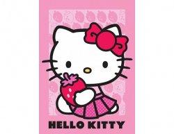Dětský koberec Hello Kitty 19