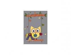 Dětský koberec Kolibri 11190/190