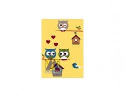 Dětský koberec Kolibri 11205/150