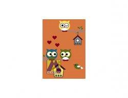 Dětský koberec Kolibri 11205/160