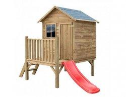 Dětský zahradní domeček Tomek