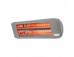 Infrazářič ComfortSun24 1000W, kolébkový vypínač, Low Glare