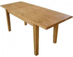 Jídelní stůl - rozkládací 4