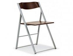 Jídelní židle Icon-F wenge