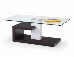 Konferenční stolek Evelin wengé