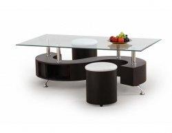 Konferenční stůl Nina wenge