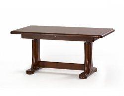 Konferenční stůl Tymon, dezén kaštan