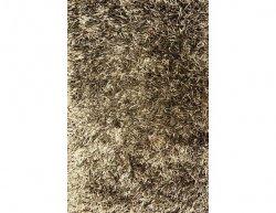 Kusový koberec Paradise hnědý
