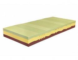 Luxusní matrace Carina 160x200 cm