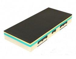 Luxusní matrace Spirit Visco 90x200 cm 1+1 ZDARMA