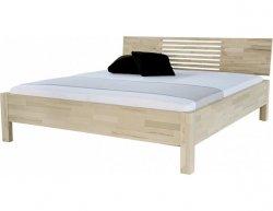 Masivní postel Calvina