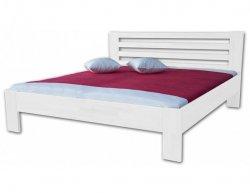 Masivní postel Ines