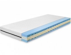 Matrace pro rozkládací postel Duovita, LUCIDA 16