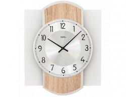 Nástěnné hodiny 9561 AMS 32cm