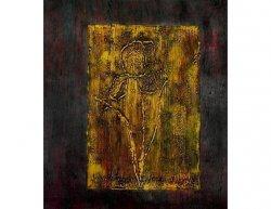 Obraz - Duch ve zlatu