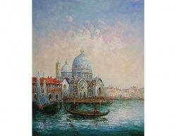Obraz - Krása Benátek
