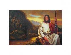 Obraz - Náboženský motiv 10