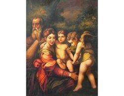 Obraz - Náboženský motiv 20