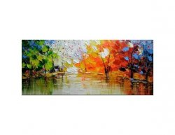 Obraz - Nádherný podzim