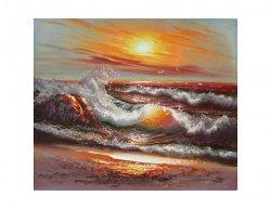 Obraz - Příliv moře 2