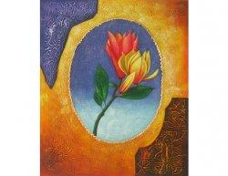 Obraz - Romantická růže