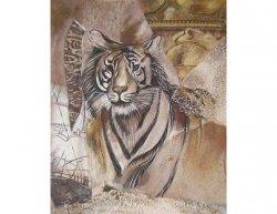 Obraz - Tygřice