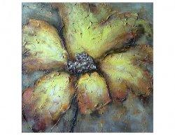 Obraz - Žlutý květ