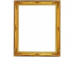 Obrazový rám - Nice gold look